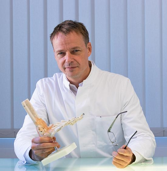 Gespraech Praxis Dr Gottlieb
